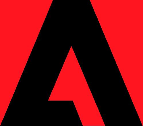 adobe icone