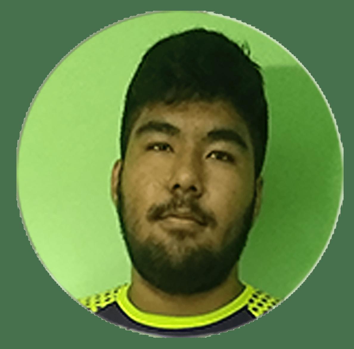 Jhonny Hideki Manjome - Sorocaba