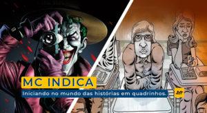 Indicação Histórias em Quadrinhos