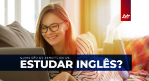 Beneficios de Estudar Ingles